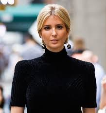 ivanka trump ivanka trump has nipples let s move on glamour