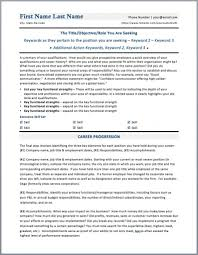 executive resume templates word resume template free executive templates stupendous functional