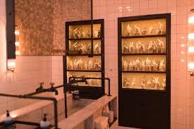 Unisex Bathroom Decor 8 Restaurant Bathrooms Around The U S Zagat