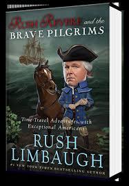 limbaugh wrote a book huffpost