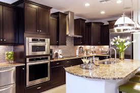 kitchen ideas pictures designs 60 awesome kitchen cabinetry ideas and design espresso kitchen