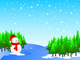 christmas snowman clip art pictures and background wallpapers