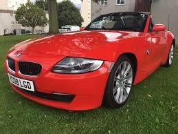 bmw car finance deals bmw z4 2 0i sport 2dr convertible only 10k finance deals