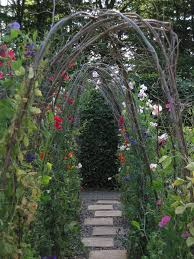 Trellis Arches Garden 301 Best Garden Arbours And Arches Images On Pinterest