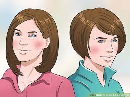 hair styles for solicitors 3 ways to dress like a lawyer wikihow