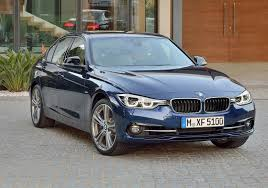bmw 3 series price list 2016 bmw 3 series india price specifications pics