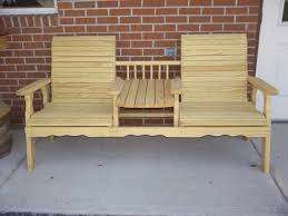 Handmade Outdoor Furniture by Handcrafted Wooden Outdoor Furniture Zimmermans Country