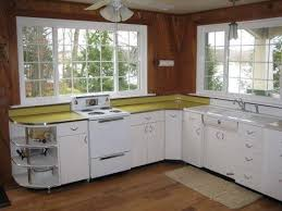Vintage Metal Kitchen Cabinets Craigslist For Sale Home Design