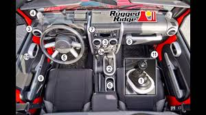 interior jeep wrangler 2016 jeep wrangler interior youtube