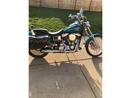 1994 harley davidson dyna for sale 21 used motorcycles from 4 320