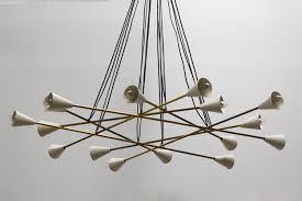 tips astounding design mid century chandelier for home