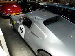 porsche 904 rear porsche 904 6 carrera gts factory works for sale in monterey