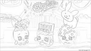 shopkins season 2 episode 2 coloring pages printable