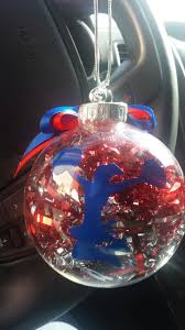 cheerleading ornaments made for the erika s