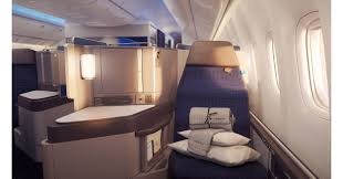 United Airlines Change Flight by United Airlines Introduces Boeing 777 300er To Additional Routes