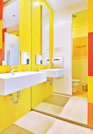 Paint Bathroom Tile by 8 Trending Ideas For Decorating Stylish Bathrooms Home Decor Trends