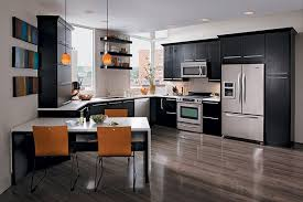 Standard Kitchen Cabinets Peachy 26 Cabinet Sizes Hbe Kitchen by Merillat Kitchen Cabinets Hbe Kitchen