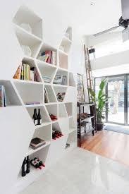 furniture wall hanging bookshelf staircase bookshelf bookshelf
