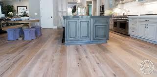 Flooring For Open Floor Plans Open Floor Plan Kitchen Oldworld Fawn Hardwood Flooring