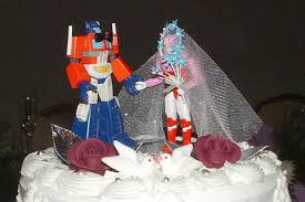 transformer cake topper transformers cake toppers by prowl