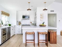 what is the best wood for white kitchen cabinets 21 best all white kitchens