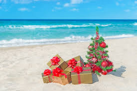 christmas beach pictures 2017 best business template
