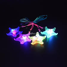glow party supplies 2017 led light up necklace party favors kids