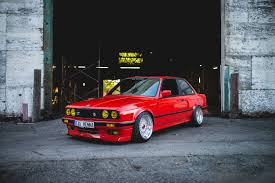 first bmw these bmws from ca tuned are for the power hungry e30 bmw e30
