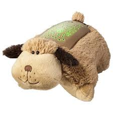 pillow pet night light target pillow pets dream lites dog target