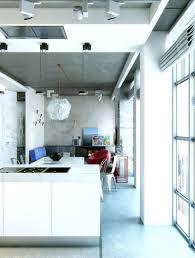 Wohnzimmer Modern Hell Offene Küche Mit Wohnzimmer Pro Contra Und 50 Ideen