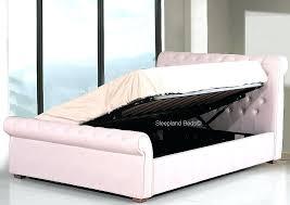 King Ottoman Wonderful Ottoman Storage King Size Bed Taptotrip Me