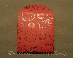 hello new year envelopes 6 envelope hello w my daniel sanrio lucky