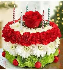 birthday flower cake birthday flower cake for th hellip sunnyvale ca florist