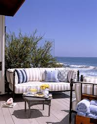 Patio Pillow Storage by Beach Patio Ideas Patio Traditional With Michael Taylor Outdoor