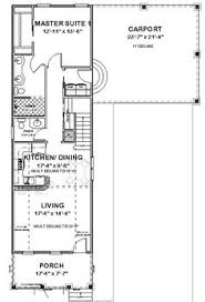 Small Houses Designs And Plans Little House On A Trailor 16 X 40 Floorplan Tiny Living