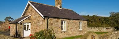 north northumberland accommodation chatton park farm uk