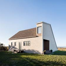 bourgeois lechasseur designs quebec home to withstand blustery weather
