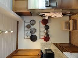 kitchen ceiling pot hangers home design interior