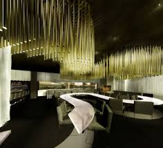 Interior Design In Usa by Restaurants And Coffee Shops With Beautiful Interior Design