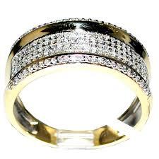 rings midwestjewellery com mens wedding band ring 10k