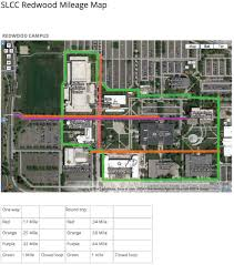 Miami Dade College North Campus Map by Slcc Campus Map My Blog