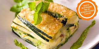 recette de cuisine courgette gratin de courgettes au fromage facile et pas cher recette sur