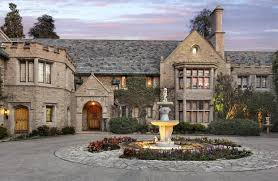 House For 1 Dollar by Playboy Mansion U0027s Neighbor To Buy The Property Wsj