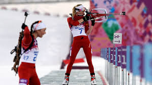 Most Decorated Winter Olympian - why the biathlon makes bonds of us all