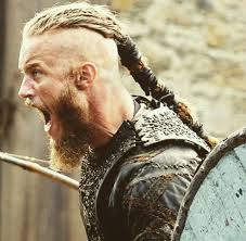 ragnar lothbrok hair the oscar for the best male hair in tv and film geeks