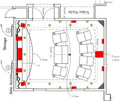 home theater floor plan home theater room dimensions saomc co