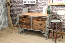 antiques atlas vintage industrial sideboard cabinet unit