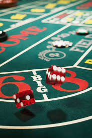 Craps Table Craps Table Pictures Images And Stock Photos Istock
