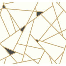 geometric wallpaper you u0027ll love wayfair