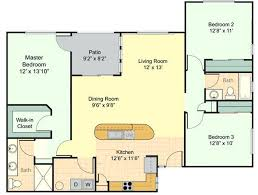 3 bedroom apartments phoenix az 3 bedroom apartments in phoenix az view floor plan 3 bed cheap 3